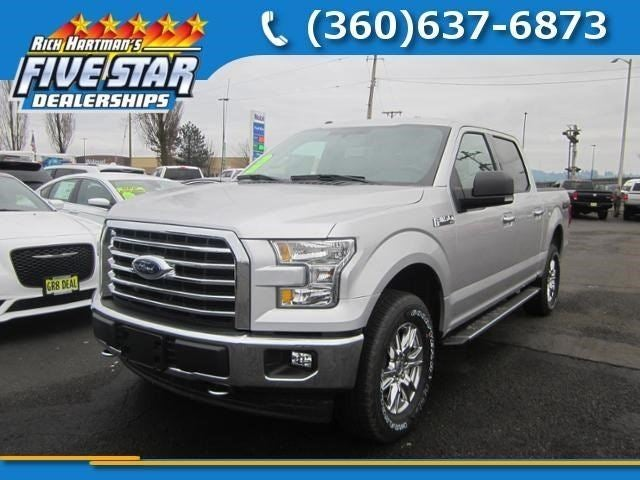 Rich Ford Ford Service Center Dealership Reviews