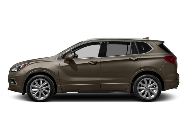 2017 buick envision premium i in aberdeen wa buick for Five star motors aberdeen