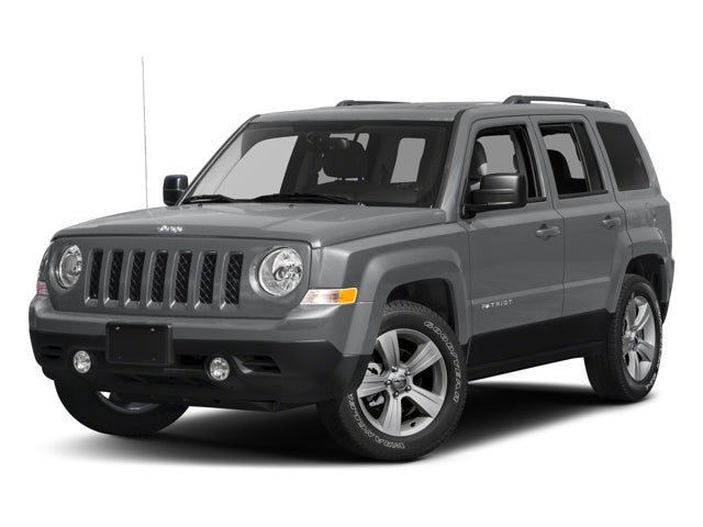2017 jeep patriot sport fwd in aberdeen wa jeep patriot. Black Bedroom Furniture Sets. Home Design Ideas
