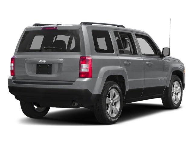 2017 jeep patriot sport fwd in aberdeen wa jeep patriot rich hartman 39 s five star dealerships. Black Bedroom Furniture Sets. Home Design Ideas