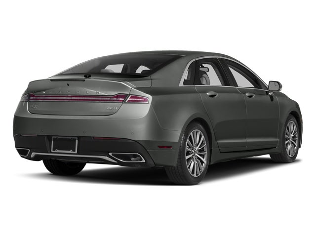 2017 lincoln mkz hybrid select in aberdeen wa lincoln - 2017 lincoln mkz hybrid interior ...