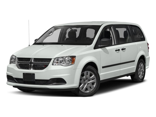 2017 Dodge Grand Caravan Sxt In Aberdeen Wa Rich Hartman S Five Star Dealerships