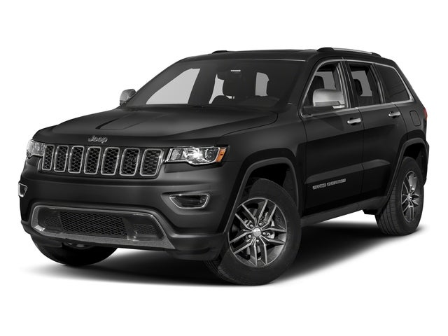 Hertz Auto Sales >> 2018 Jeep Grand Cherokee Limited in Aberdeen, WA | Aberdeen Jeep Grand Cherokee | Rich Hartman's ...