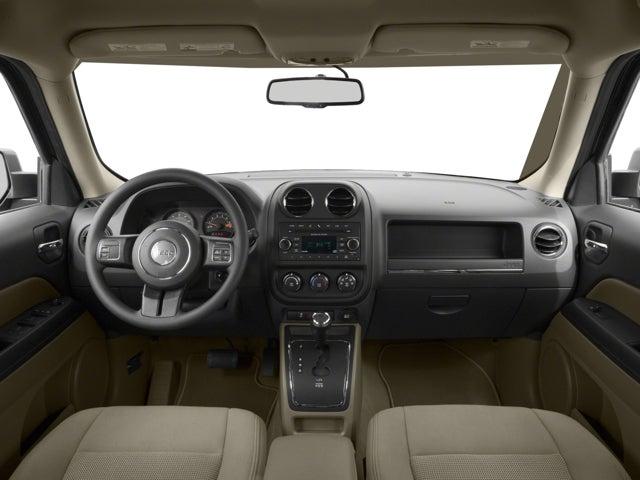 2017 Jeep Patriot Sport Used In Aberdeen Wa Rich Hartman S Five Star Dealerships