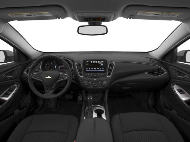 Hertz Auto Sales >> 2018 Chevrolet Malibu LT in Aberdeen, WA   Aberdeen Chevrolet Malibu   Rich Hartman's Five Star ...
