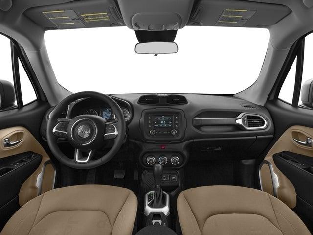 2018 jeep renegade latitude in aberdeen wa jeep for Five star motors aberdeen