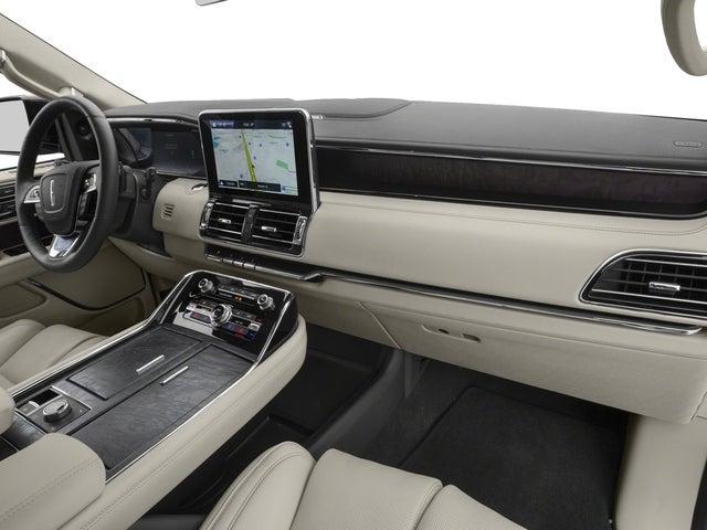 2018 Lincoln Navigator L Reserve Used In Aberdeen Wa Rich Hartman S Five Star Dealerships
